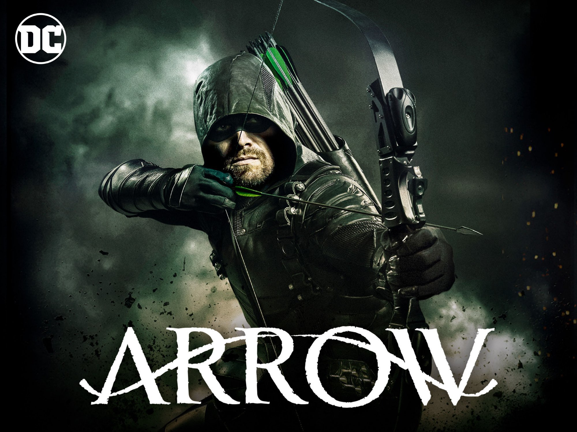 CW: spin-off Arrow
