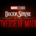 doctor strange and the