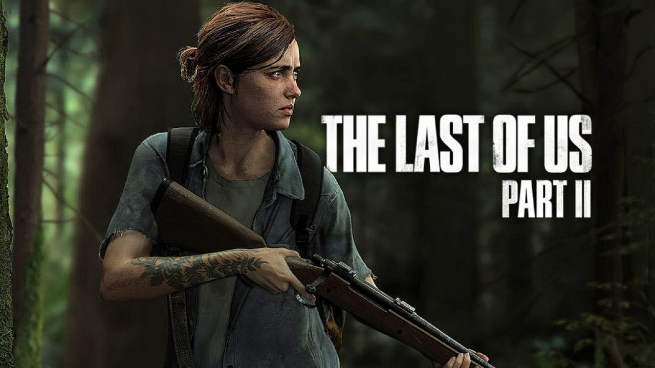 Last of Us Parte II