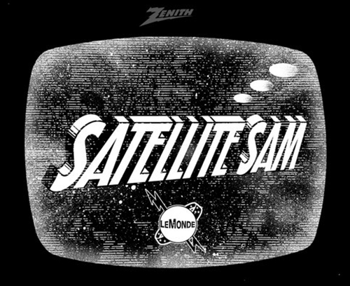 Satellite Sam