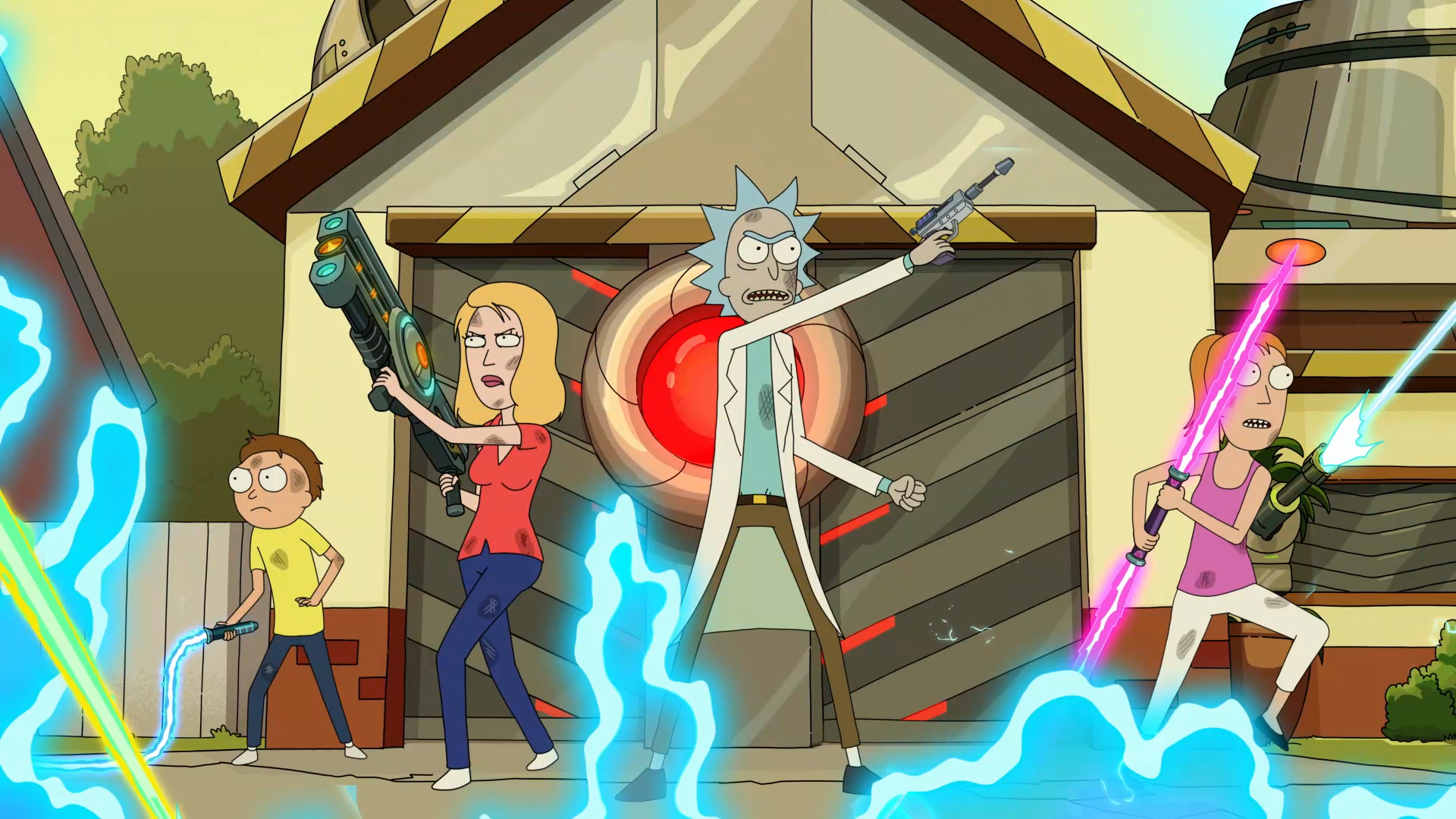 Rick-and-Morty-quinta-stagione
