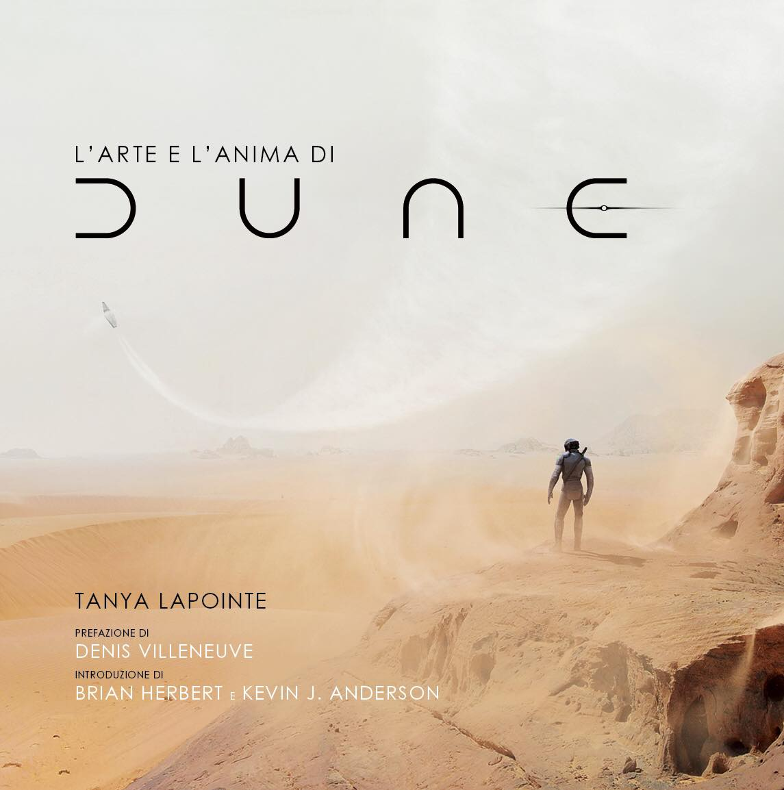 nuovo poster Dune